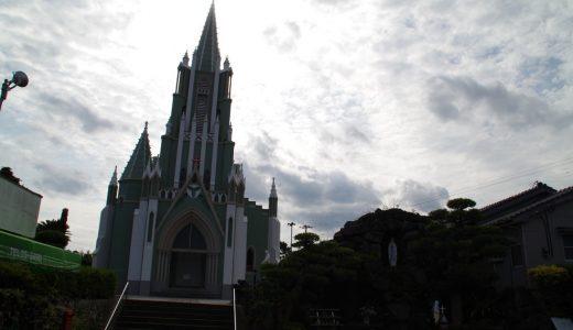 九州ひとり旅(長崎と熊本)